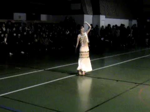 里尔学联二零零九年春节联欢晚会