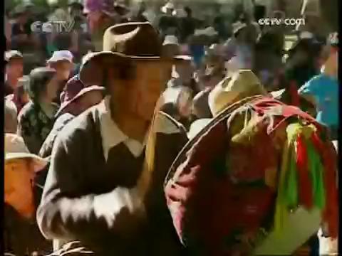 纪念西藏民主改革五十周年