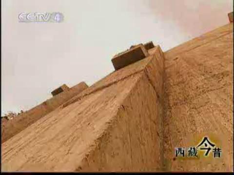 [西藏今昔]第5集:天堑变通途