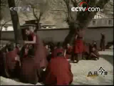[西藏今昔]第2集:藏传佛教