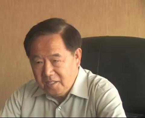 留学人物专访:傅志寰