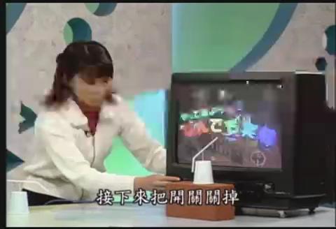 趣味科学实验11 静电力的魔法.flv