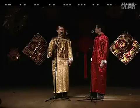 第三届斯德哥尔摩中国学生学者春节联欢会--精彩视频