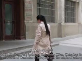 11届女科学家奖—刘建妮