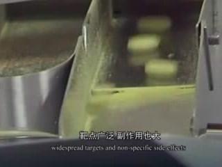 12届中国青年女科学家奖获奖者胡海岚