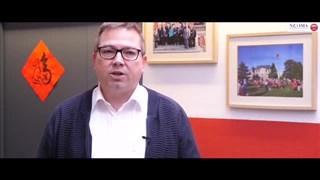 法国诺欧商务孔子学院祝福中国视频