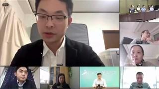 """第十五届""""春晖杯""""中国留学人员创新创业大赛 在线访谈活动(2020-06-13 12 04 44)"""